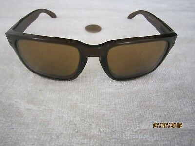 OAKLEY HOLBROOK POLARIZED Sunglasses SEXY mens BIG women HOLLYWOOD college  BEACH 4456eca22