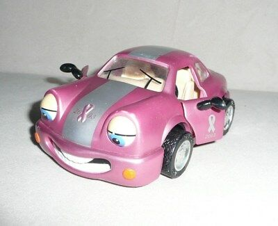 The Chevron Cars Special Edition Hope SE 3 2003 Breast Cancer Awarenes & Cure