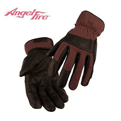 AngelFire Women's TIG Welding Gloves LT50 Size  MED Free Shipping Aust Wide