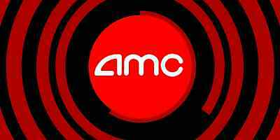 Qty: 1 Gift Certificate for AMC Theaters Black MOVIE TICKET