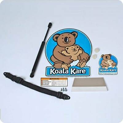 KB1064-KIT Koala Kare Baby Change Station Refresh Kit