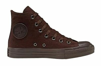 e4dcaff239047a Converse Chuck Taylor All Star Hi Tops Chocolate Mono Mens Sneakers Shoes