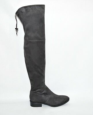 ccb0eeb00 WOMENS SAM EDELMAN Over The Knee Boots Paloma Tall Suede Boot OTK ...