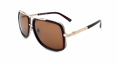 db67c413dc ZOO YORK MEN S Rectangle Sunglasses