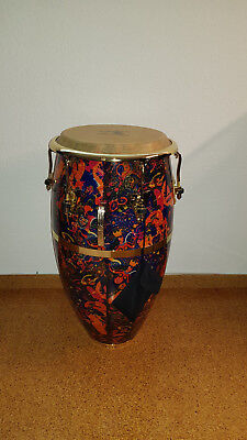 "Latin Percussion Accents Santana Supernatural Limited Edition Tumba 12,5"" Zoll -"