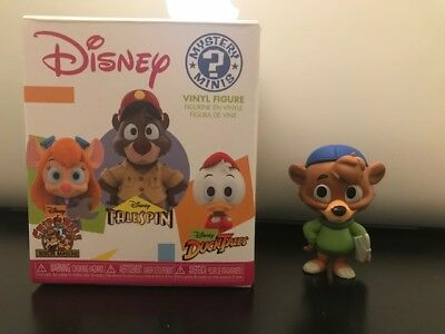 Funko Mystery Mini // Disney Afternoon // Kit / TaleSpin