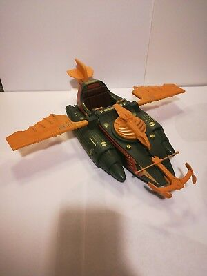 Wind Raider Masters of the Universe Classics mit OVP