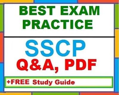 ISC2 System Security Certified Practitioner SSCP Exam Q&A +FREE Study Guide