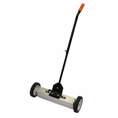 "Magnetic Sweeper With Switchable Release (22"" Wide)"