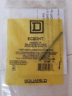 Square D ECB3HT Hand Tie, New in Package