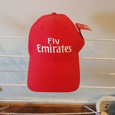 Fly Emirates - Horse Racing Cap Melbourne Cup - New With Tags