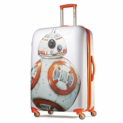 "American Tourister Star Wars 28"" Spinner BB8 All Ages"