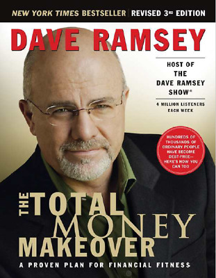 The Total Money Makeover 2013 by Dave Ramsey (***EB00KS&AUDI0B00K||EMAILED***)