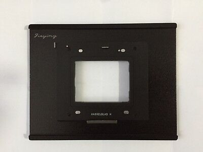 Hasselblad H adapter For linhof sinar toyo horseman wista 4x5 camera Photograph