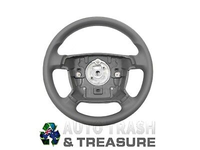 Genuine Ford Falcon Ba Bf Steering Wheel ..brand New !! Suits All Ba Bf Models