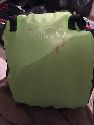 Kidco Peapod Plus Infant Travel Bed Kiwi P4010 Christmas Presents