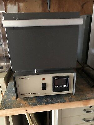 Barnstead Thermolyne Type 48000 Series Furnace