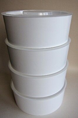 Four 4 Pint Rapid Bee Feeders - Brand New