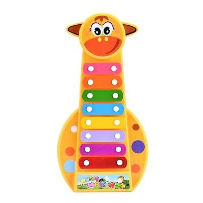 Ouneed Wooden Musical Instrument Toys for Baby Wisdom Development Toy
