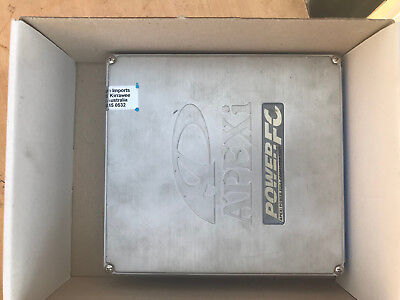 Apexi Power FC & Hand Controller Suit R34 Gtr Rb26Dett with Airflow meter