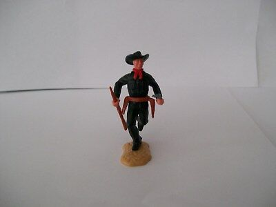timpo cowboys super rare cowboy lowered right arm (factorymistake)not glued