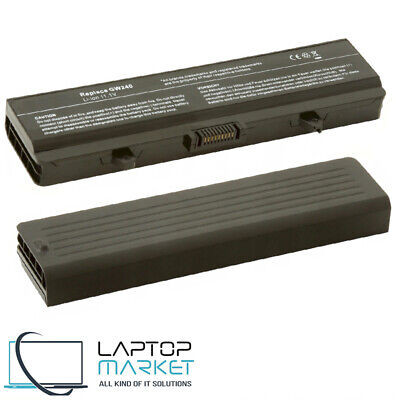 Brand New Battery for Dell Inspiron 1525 1526 1545 1546 Laptop 17 1750