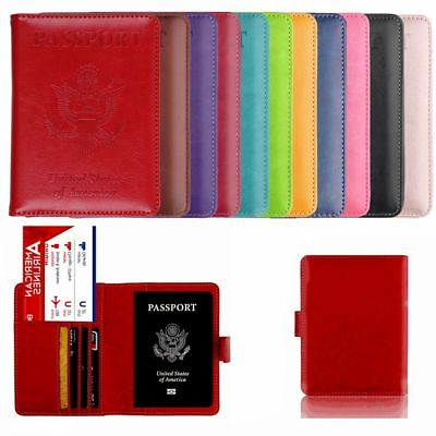 b2c0aa5cc63a PASSPORT COVER CASE With Rfid Blocker In Passport Case Cover Card ...