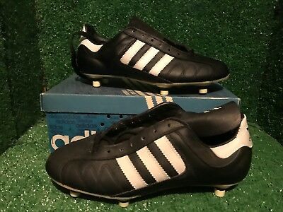 e1f7903ea BNIB Adidas Barca Vintage Soccer Boots Shoes Cleats Multiple Sizes Deadstock
