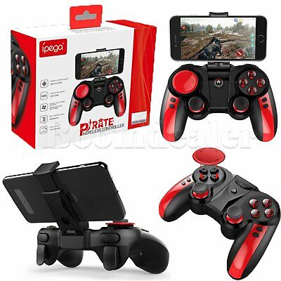 iPega PG-9089 Wireless Bluetooth PUBG Gamepad Controller For Android iOS Win10 8