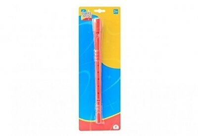 Dore Mini Recorder/Pouch 13.3 33cm. The Toy Company. Huge Saving