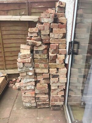 used bricks 35-400 collection finchley london