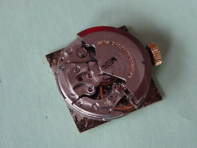 IWC c. 442  Uhrwerk watchmovement  for parts