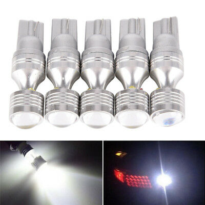 High Power White T10 30W  6LED Bulbs For Car Backup Reverse Lights 912 921 VP