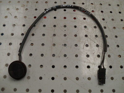 Ford 4600 Battery Tray Sensor Pad and Wiring