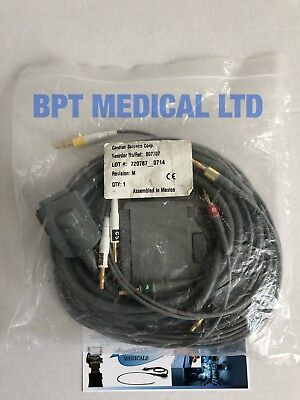 Cardiac Science ECG Patient Cable by Burdick REF-007707