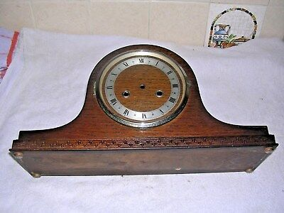 Clock  Parts , Clock Case Napolean Hat