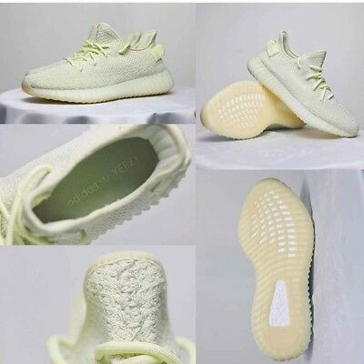 2b3ad75d ADIDAS YEEZY BOOST 350 V2 Cream White Size 12 - $370.00 | PicClick