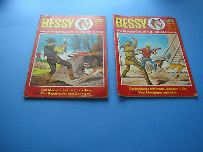 Bessy Doppelband Nr. 16 + 42