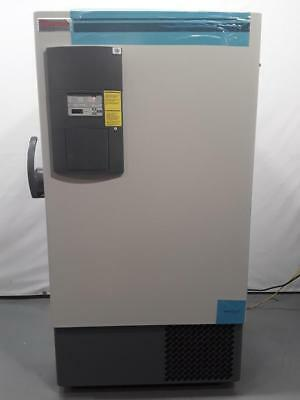 Thermo Scientific Revco DxF -40 Upright Ultra-Low Temperature Freezer DxF40040A