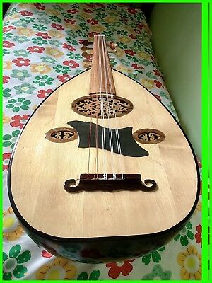 ARABIC PROFESSIONAL OUD string instruments