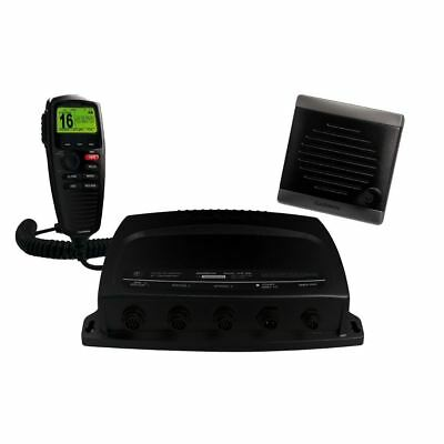 Garmin VHF 300 AIS Radio - Black [010-00757-10]