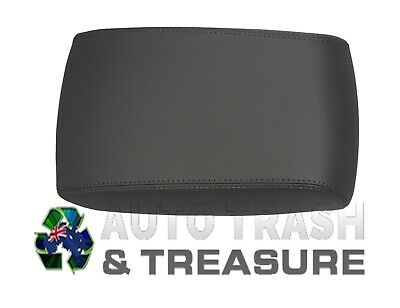 Ford Sy Territory Console Lid - Leather Look.grain Finish  New Genuine Ford