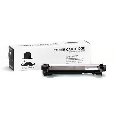 TN1030 TN1060 Black Toner Cartridge For Brother DCP-1512 DCP-1612W HL-1212W