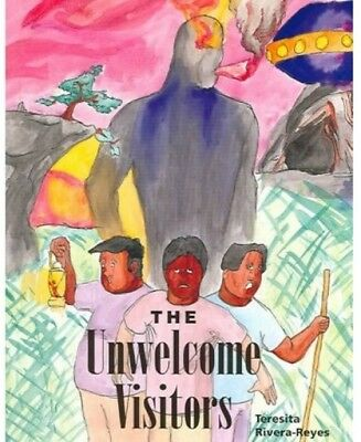 The Unwelcome Visitors