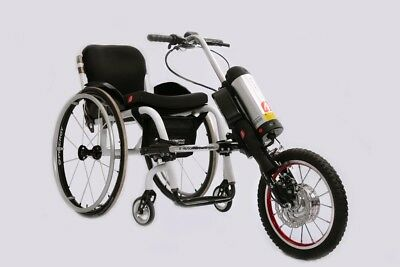 Electric Kit H-Mobile Wheelchair 350W (firefly, Handcycle, Handbike)