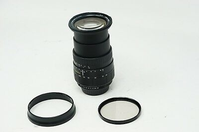 Sigma Compact Aspherical UC Hyperzoom Macro 28-200mm f/3.8-5.6 AF For Pentax