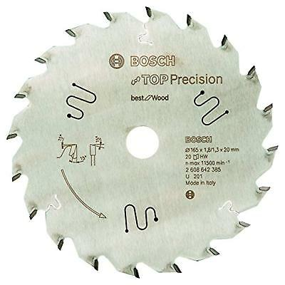 Bosch Top Precision Best for Wood - circular saw blades (Wood, ATB (Alternate