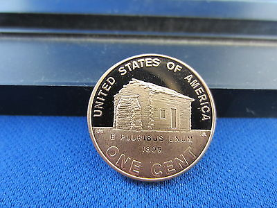 2009-S Cameo Proof  Lincoln Cent - Birth in Kentucky (1809-1816) Copper
