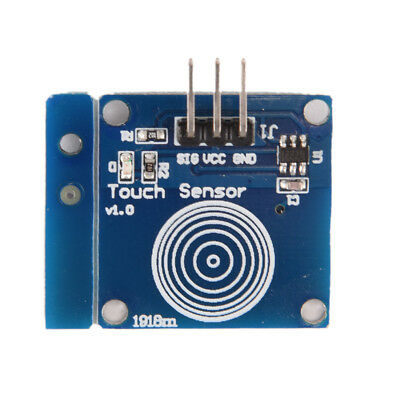 TTP223B Digital Touch Sensor Capacitive touch switch module for Arduino Pip VP