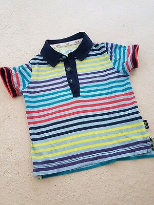 Boys ted baker t shirt 18-24 months